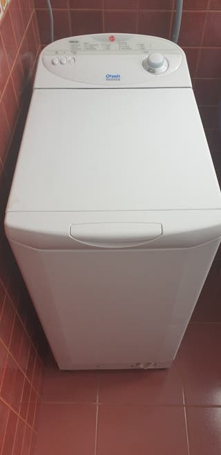 lavadora otsein carga superior