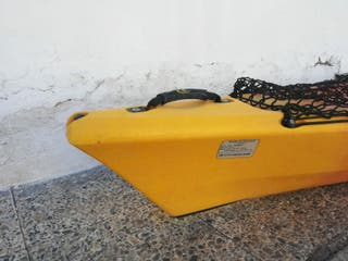 Kayak Dag Mid-way