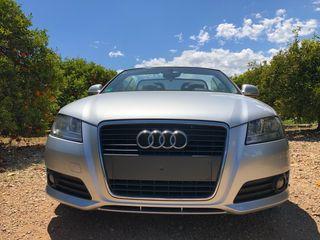Audi A3 Cabrio 2008