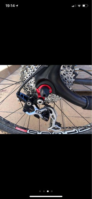 Mantanbike BH Ultimate full carbon