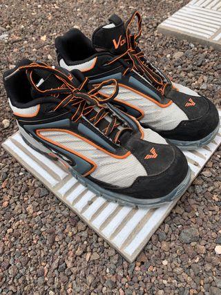 Zapatos de seguridad VOLARE talla 42