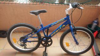 bicicleta Orbit 20