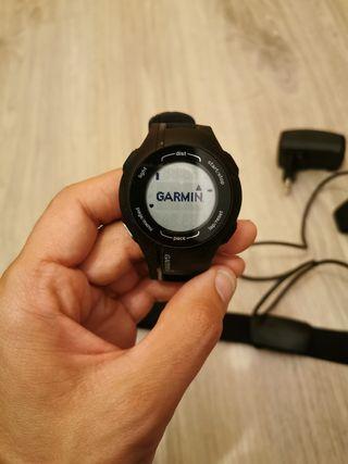 reloj gps garmin forerunner 210
