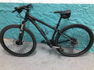 "Bici montaña ghost 29"" Se 2990"