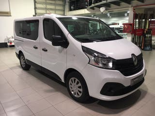Renault Trafic Passenger Combi 9 Energy dCi 125 TT E6