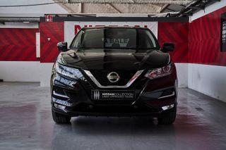 Nissan QASHQAI dCi 85 kW (115 CV) E6D N-CONNECTA
