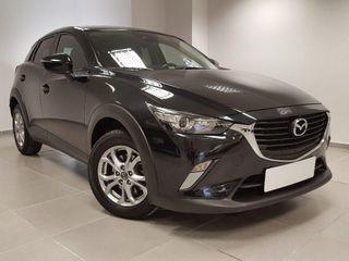 Mazda CX-3 2.0 SKYACTIV GE Style+ Nav 2WD