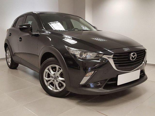 Mazda CX3 2.0 SKYACTIV GE Style+ Nav 2WD