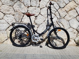 Bicicleta B-Pro PS50