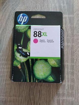 cartucho HP 88XL