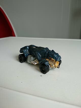 hot wheels blue panther 1985