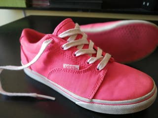 zapatillas niña VANS