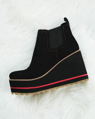 chaussure féminine