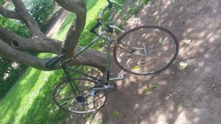 bicicleta carretera explorer