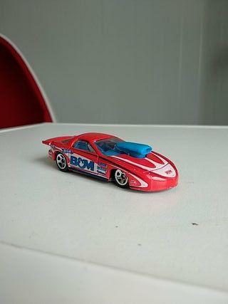 Hot wheels Pro stock Firebird 1998