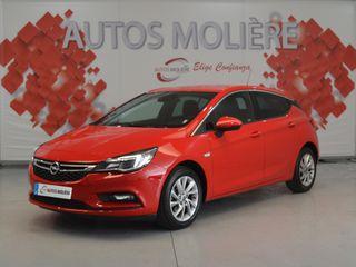 Astra 1.0T Dynamic  Opel OnStar  Detección Señales