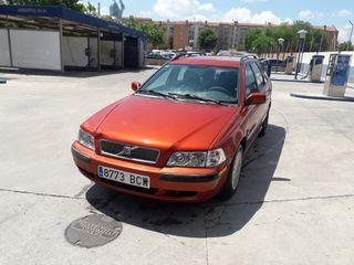 Volvo S40 1.8 gasolina