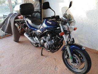 Yamaha Diversión