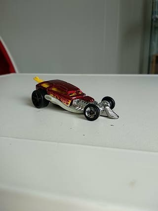 hot wheels surf crate 1999
