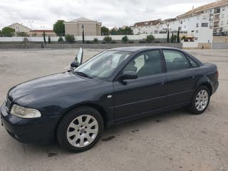 Audi A4 1999 Itv asta 2020 marzo