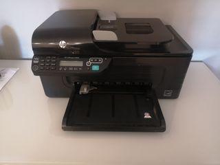 impresora, escàner i fax