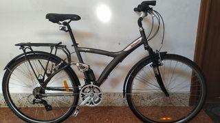 """Bici NUEVA!!!trekking-hibrida 28"""""""