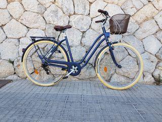 Bicicleta Paseo Elops 520