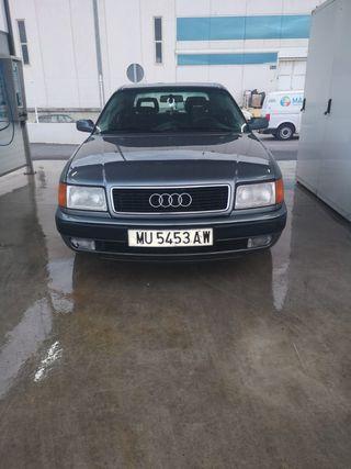 Audi 100 92