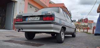 Renault 9gtl 1987