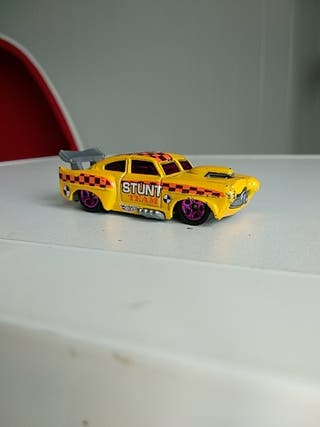 hot wheels jaded 2001