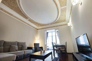 Apartamento en alquiler en La Dreta de l'Eixample en Barcelona