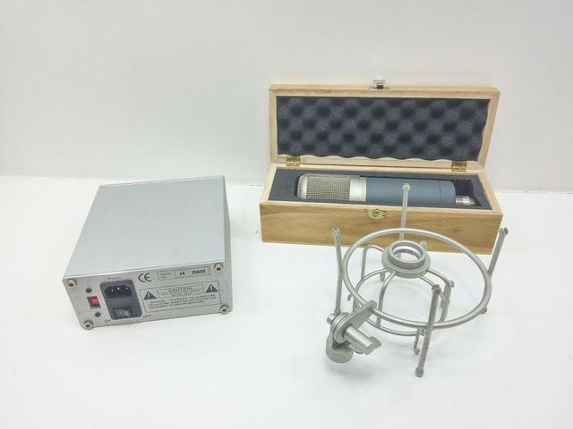 Microfono Condensador SE Electronics Z 5600 85975