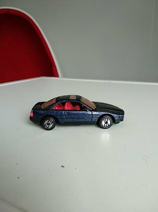 hot wheels BMW 850 1990