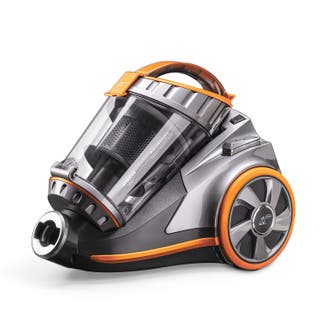 Aspirador Ciclónico sin Bolsa Potente de 800W