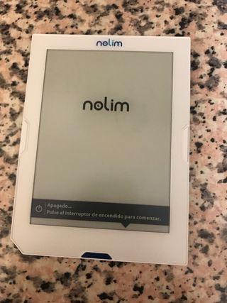 Libro electronico Nolim Book