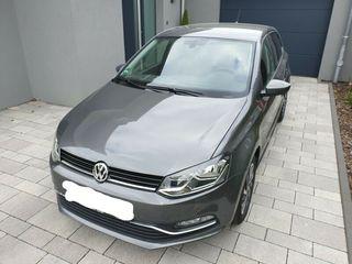 Volkswagen Polo 1.2 TSI 2017