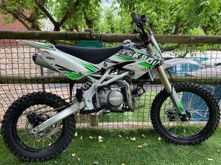Pit Bike IMR 140cc XL