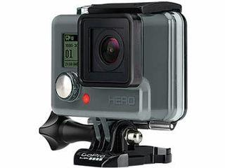 GoPro Hero Full HD + Accesorios