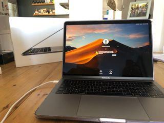 """Macbook Pro 13"""" con TouchBar"""
