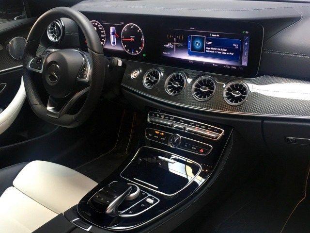 Mercedes-Benz Clase E 220 coupe 2018