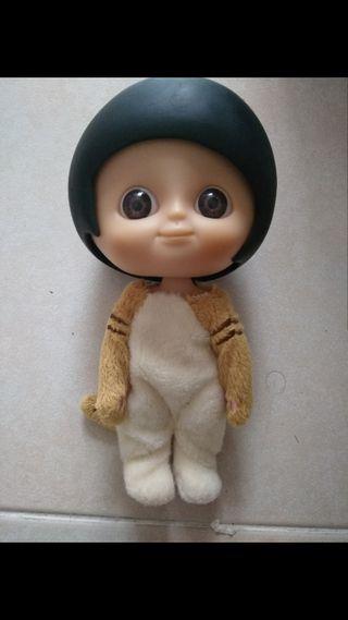 muñeca muichan