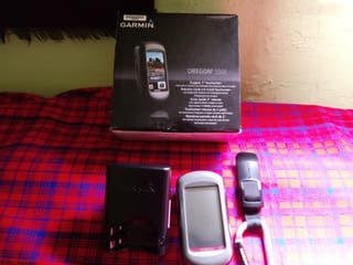 GPS GARMIN OREGON 550 T