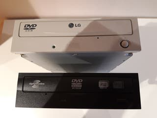 Dvd grabador + Dvd reproductor