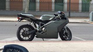Despiece Ducati 749