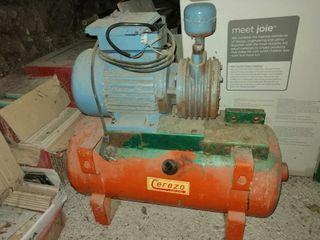 motor motor bomba de vacío para ordeñadora