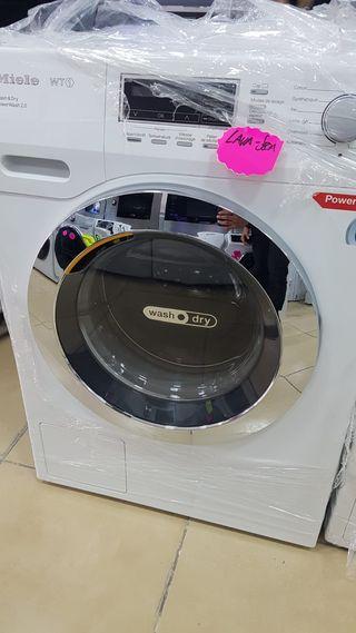 Lavadora-secadora Miele WTF 130 WPM