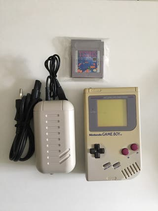 Lote Game boy