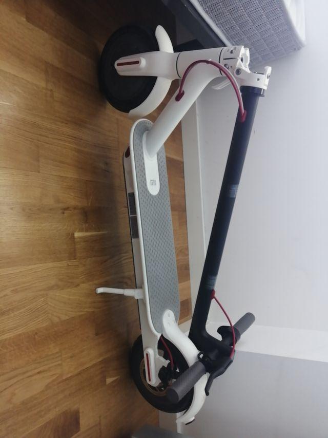 patinete eléctrico xiaomi 365