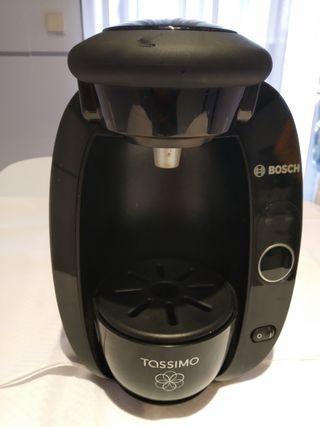 Cafetera tassimo de Bosch
