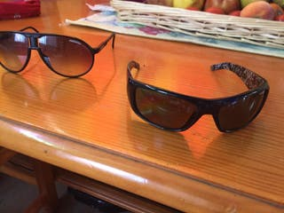 366fc5cf4b Gafas de segunda mano en El Puerto de Santa María en WALLAPOP